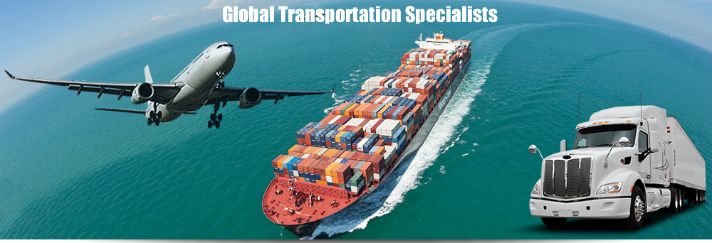 Global Tranportation Services- Transportation Logistics
